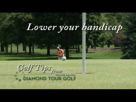 Golf Tips Part 3: Improve Your Putting – Diamond Tour Golf