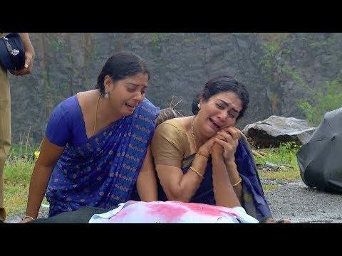 Priyamanaval Episode 859, 08/11/17