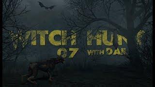 Zagrajmy w Witch Hunt #7 Zabiłem Wiedźmę. Zwycięstwo?
