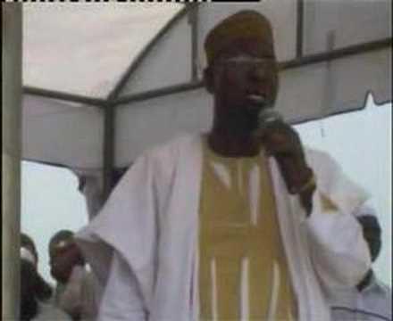 Sheikh Bukhari Omo Musa 1