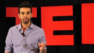 The Articulada Cause: Thales Aquino at TEDxDIS