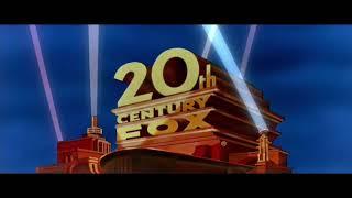 20th Century Fox/Marvel Entertainment (1983) FANMADE