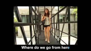 Where Do We Go - Tata Young Feat. Thanh Bui [Eng] Karaoke