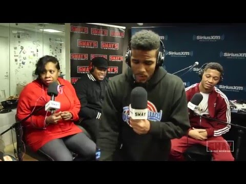 Lil Bibby Encourages Youth to Stay in School & Gives Insight on his Record Making Process