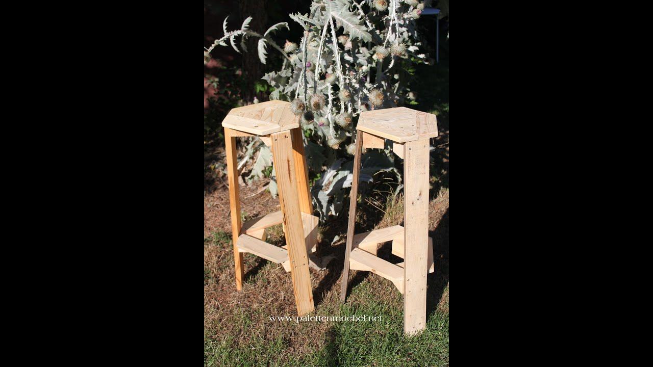 stuhl aus paletten great stuhl blendend paletten stuhl neu sessel selber bauen galerie with. Black Bedroom Furniture Sets. Home Design Ideas