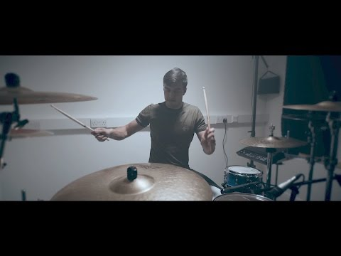 RICH CHIGGA x ZHU. x SKRILLEX x THEY. - Working For It - DRUM COVER