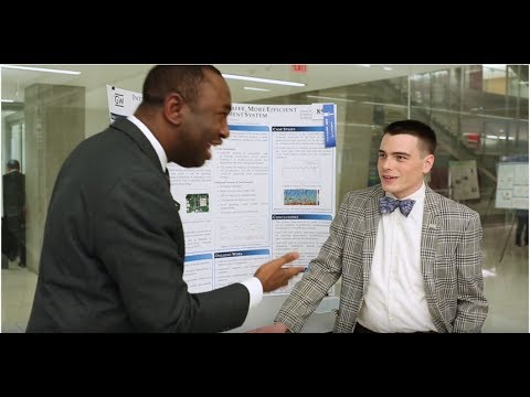 Graduate Student Research: Engineering Management and Systems Engineering at GWU