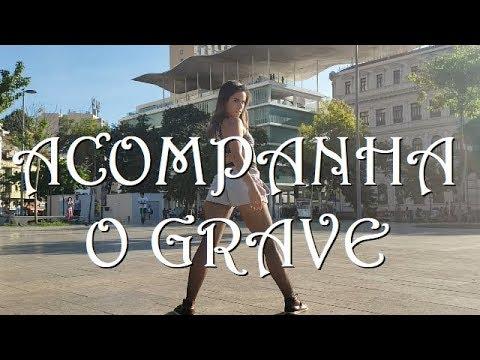 Acompanha O Grave - DJ Gege e DJ Guuga  Mãe de Trois