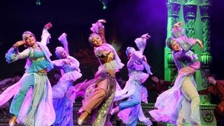 АРТ портал: балет и Кострома