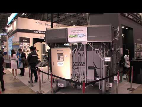 HVAC&R JAPAN 2014/第38回冷凍・空調・暖房展