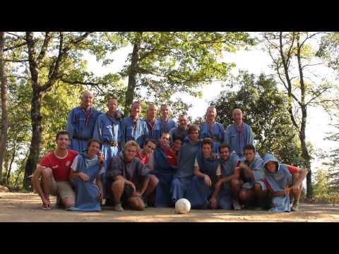 Italie 2012 - Clan Saint Jean-le-Baptiste - Route 1ère Issy-les-Moulineaux