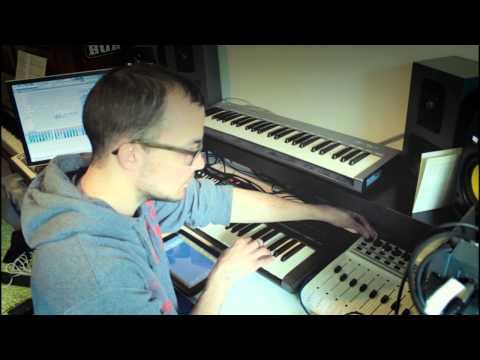 Chief Thomson - movement #1 (Perf. Mode FL Studio)