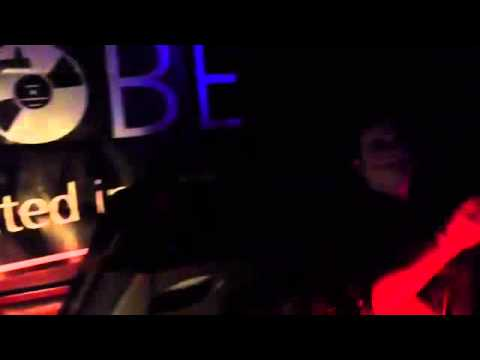 Technoboy @ globe Newcastle