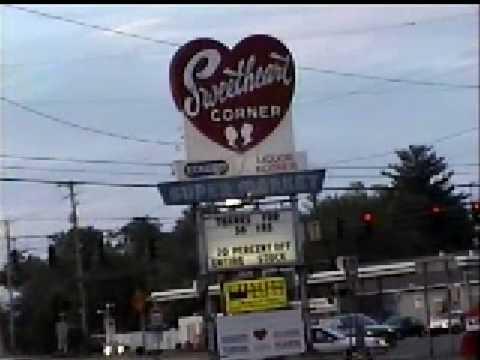 Sweetheart Market - part 1 - 7-3-03 - North Syracuse NY