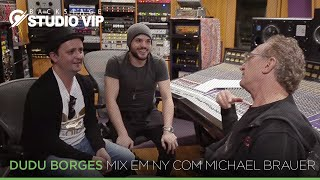 Backstage Vip - Mix Bruninho e Davi em Nova York
