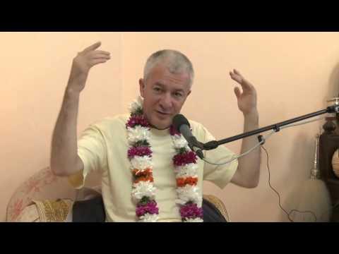 Шримад Бхагаватам 1.9.26 - Чайтанья Чандра Чаран прабху