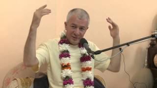 Чайтанья Чандра Чаран дас - ШБ 1.9.26 Достижение свободы