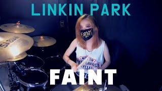 Linkin Park - Faint | (DRUM COVER by GANI DRUM)