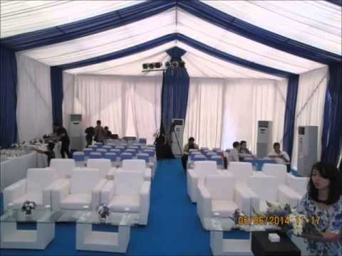 Sewa Tenda Roder Untuk Event Di Jakarta  021 82619088