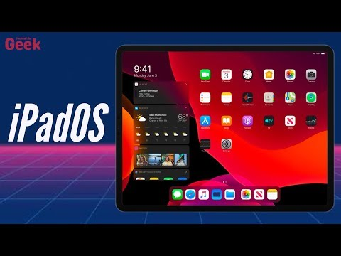 [Prise en main] iPadOS : quand l'iPad se prend pour un Mac