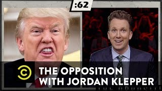 Jordan's Predictions: Future Fake News - The Opposition w/ Jordan Klepper