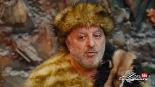 Qare dard / Քարե դարդ, 4 րդ եթերաշրջան, Սերիա 16 / Stone Cage