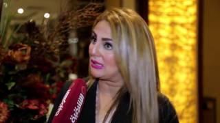 بالفيديو.. رانيا محمود ياسين تكشف حقيقة وفاة والدها