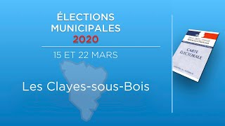 Yvelines | 5 candidats s'opposent aux Clayes-sous-bois