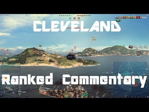 Ranked Commentary #7 - Cleveland