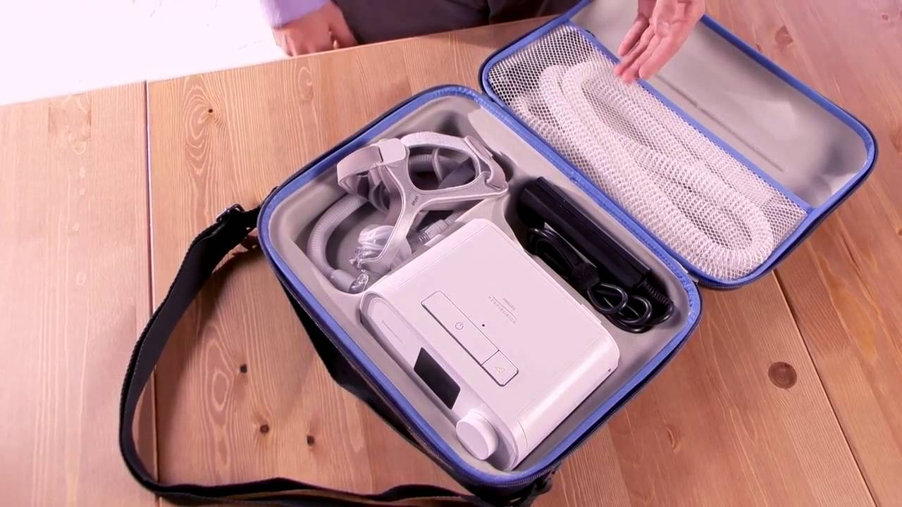 How to Use Philips Respironics DreamStation - Health Sqyre