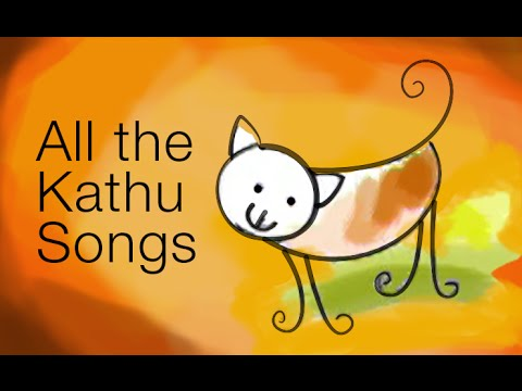 All the Nursery Songs from Kathu