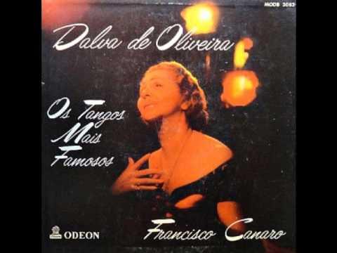 Os Tangos Mais Famosos na Voz de Dalva de Oliveira - 1957 - Parte 01
