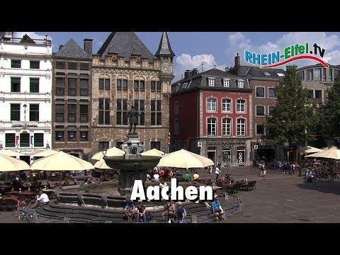 Aachen | Stadt | Sehenswürdigkeiten | Rhein-Eifel.TV