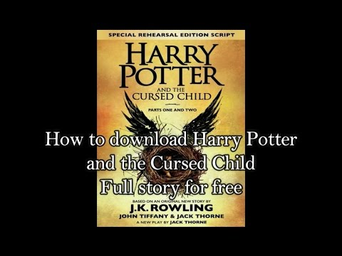 How to Download Harry Potter and the...