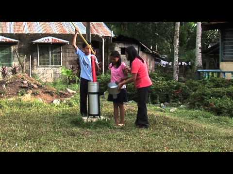 Monitoring Climate Change In The Philippines