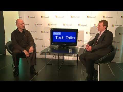 TechEd New Zealand 2013 TechTalks  Martin Cocker   Executive Director   Netsafe NZ