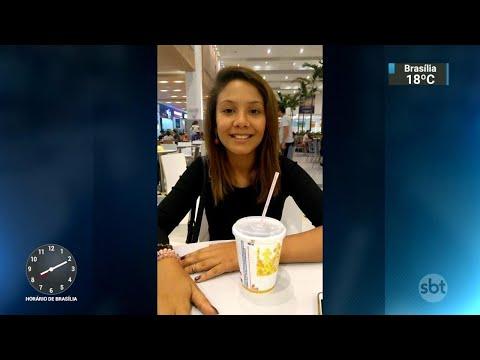 Suspeito no desaparecimento de menina de 12 anos deve ter prisão decretada | SBT Brasil (14/06/18)
