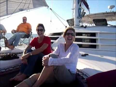 Take a Sail on Now & Zen in Jacksonville
