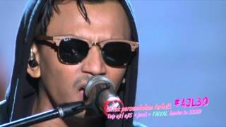 #AJL30 |  Faizal Tahir | Assalamualaikum
