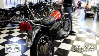 1975 Suzuki TS185 | Watch it run!