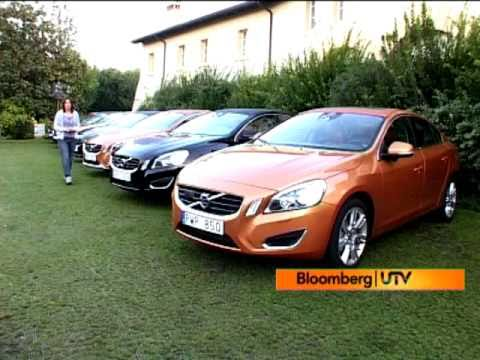 The Autocar India Show - Volvo S60