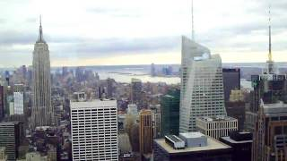 NYC Trip PT.11: 67th Floor Pt.2
