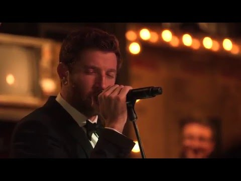 "Brett Eldredge - ""Have Yourself A Merry Little Christmas"" - Live"