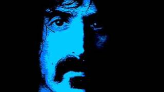 Frank Zappa - The Blue Light - 1980, Salt Lake City (audio)