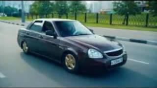 Лада седан баклажан - тимати фан клип