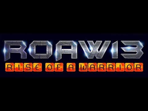 ROAW13 - Vanessa Marie vs Laura Mejia