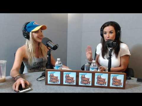Lisa Ann on datefails w Kate Quigley