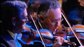 Фрагмент концерта музыки к кинотрилогии Властелин колец
