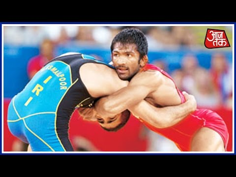 Rio Olympics:  India's Hopes For Gold Ends With Yogeshwar Dutt's Exit At Rio