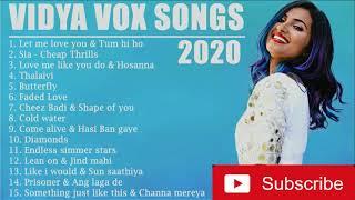 Best Of 💕Vidya Vox Top 15 Songs Collection 2020💕 || Audio Jukebox Of Vidya Vox 2020 ||
